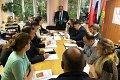 Избраны председатели новых Советов депутатов поселений и депутаты Совета депутатов Ленинского района