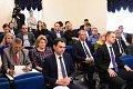 Новый районный Совет депутатов Ленинского муниципального района избрал своего председателя