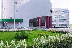 Видновская школа № 11 заработает с начала ноября текущего года