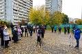 В поселке Развилка прошел митинг, посвященный прошедшим выборам и проблемам жителей Ленинского района. Видеозапись