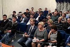 Состоялось очередное заседание Совета депутатов г.п. Видное. Избраны заместитель председателя Совета и депутаты Совета депутатов Ленинского района от Видного