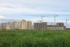 В Ленинском районе выдается больше всего разрешений на строительство жилья в Подмосковье