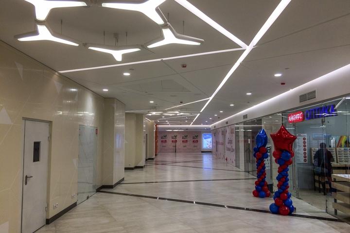 На Радужной улице открылся торговый центр «Ларец». Фоторепортаж фото 34