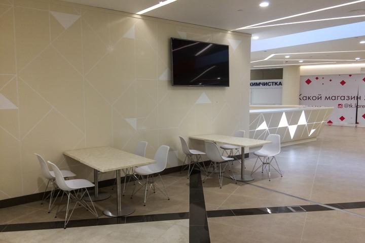На Радужной улице открылся торговый центр «Ларец». Фоторепортаж фото 25