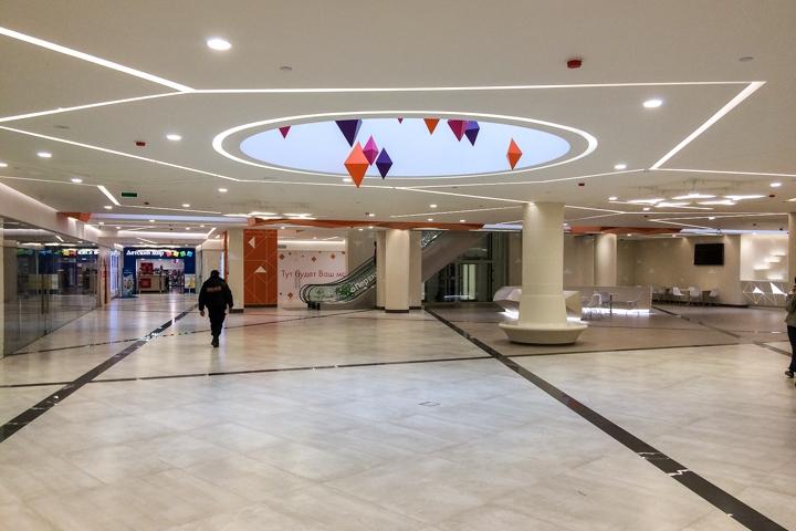 На Радужной улице открылся торговый центр «Ларец». Фоторепортаж фото 8