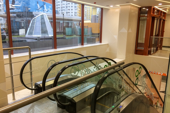 На Радужной улице открылся торговый центр «Ларец». Фоторепортаж фото 30