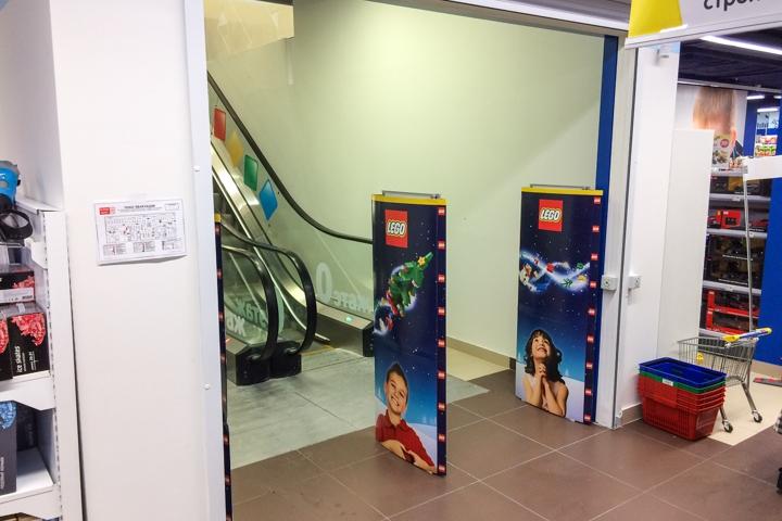 На Радужной улице открылся торговый центр «Ларец». Фоторепортаж фото 49
