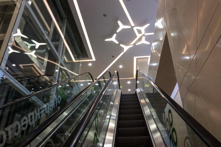 На Радужной улице открылся торговый центр «Ларец». Фоторепортаж фото 29