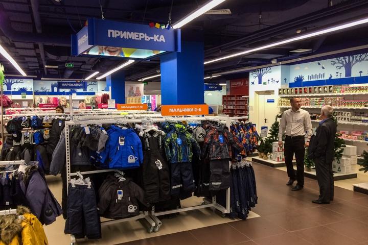 На Радужной улице открылся торговый центр «Ларец». Фоторепортаж фото 40