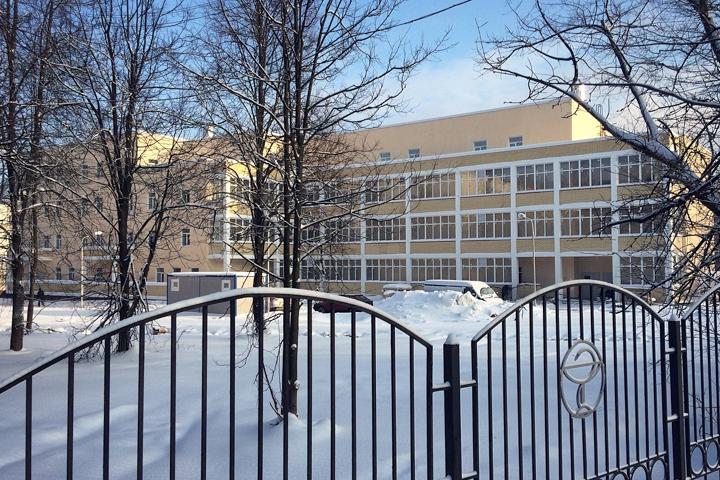 Новое здание видновской инфекционной больницы передали перинатальному центру