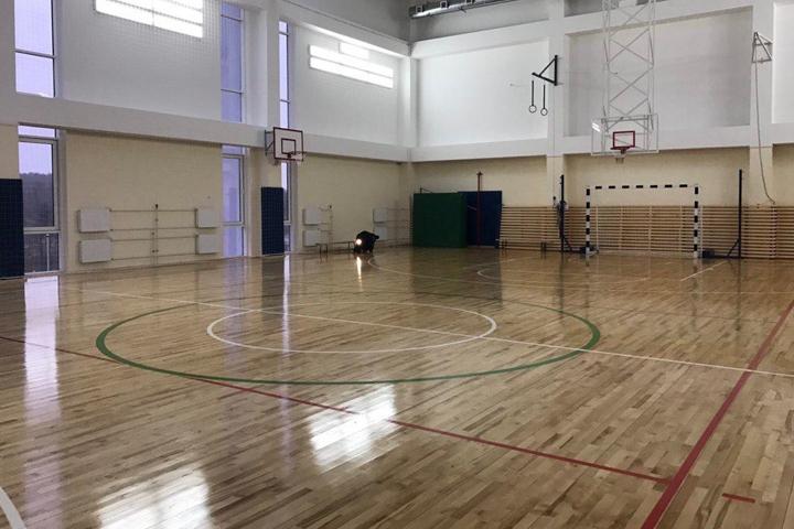 В санитарно-защитной зоне локальных очистных сооружений открылась Видновская школа № 11. Фоторепортаж фото 11