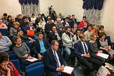 Отменена программа застройки рекреаций города Видное. Видеозапись 6-го заседания Совета депутатов г.п. Видное