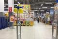 В новом торговом центре «Видное Парк» открылся гипермаркет «Лента». Фоторепортаж