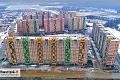 Введены в эксплуатацию первые 10 корпусов огромного жилого комплекса «Пригород Лесное» в Молоково