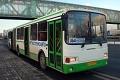 Расписание движение общественного транспорта с 1 по 8 января