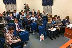 Совет депутатов утвердил новый устав г.п. Видное, но не смог повторно отменить программу застройки центра города. Видеозапись заседания