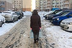 В жилых комплексах «Эко Видное», «Видный Берег» и «Южное Видное» снова отключили воду.