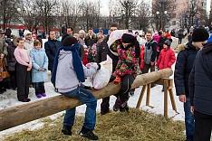 Программа масштабных масленичных гуляний в Видном и в поселениях Ленинского района