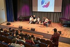 В Видном прошел Первый Видновский форум предпринимателей. Видеозапись