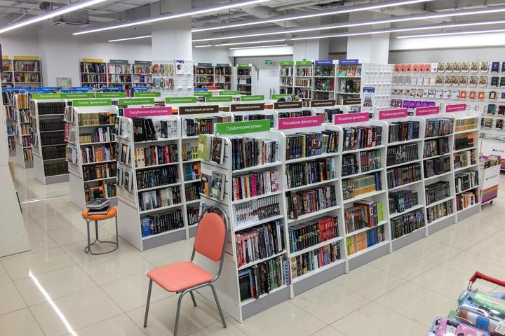 Открытие месяца: в Видном начал работу первый магазин сети «Читай-город» фото 3