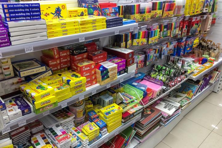 Открытие месяца: в Видном начал работу первый магазин сети «Читай-город» фото 4