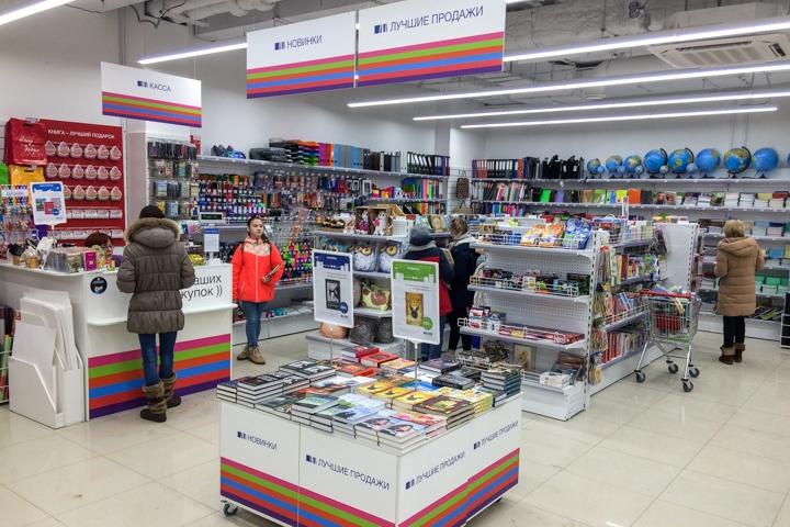 Открытие месяца: в Видном начал работу первый магазин сети «Читай-город» фото 2