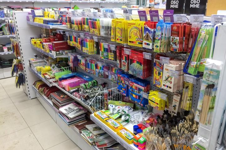 Открытие месяца: в Видном начал работу первый магазин сети «Читай-город» фото 5