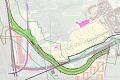 Названы новые сроки начала строительства отдельного выезда из новых микрорайонов на трассу М4 «Дон»