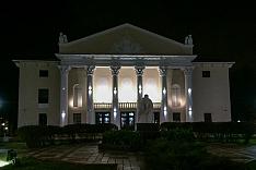 Реконструированный РЦКиД (бывш. Дом Культуры МКГЗ) переименуют так, как заходят жители