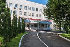Из-за вспышек кори детское отделение Видновской районной больницы закрыто на неопределённый срок