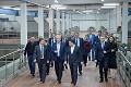 Собянин и Воробьев подписали соглашение об увеличении поставок качественной воды в Видное