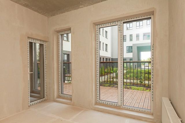 В Видном появился новый формат квартир - с собственными террасами фото 2