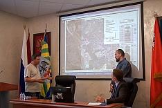 Замглавы администрации района предложил снести ЛОС в Купелинке и на их месте построить храм