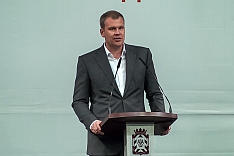 Совет депутатов Ленинского района выбрал нового председателя и назначил и.о. главы Ленинского района