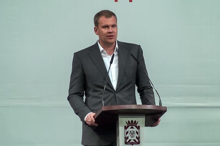 Валерий Николаевич Венцаль