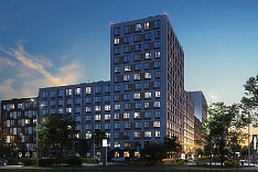 В Видном появится большой проект с новыми улицами и общественными пространствами