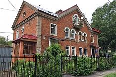 Объект культурного наследия «Исторический центр г. Видное» избавился от приставки - «выявленный»