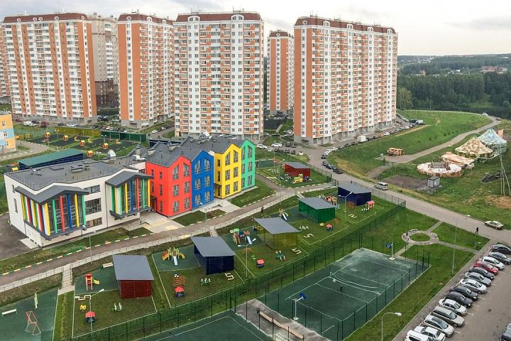 Выдано разрешение на ввод в эксплуатацию нового детского сада в микрорайоне Купелинка