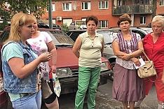 Из-за агрессивности УК «ПИК-Комфорт» в Ленинском районе разгорается кризис в сфере ЖКХ