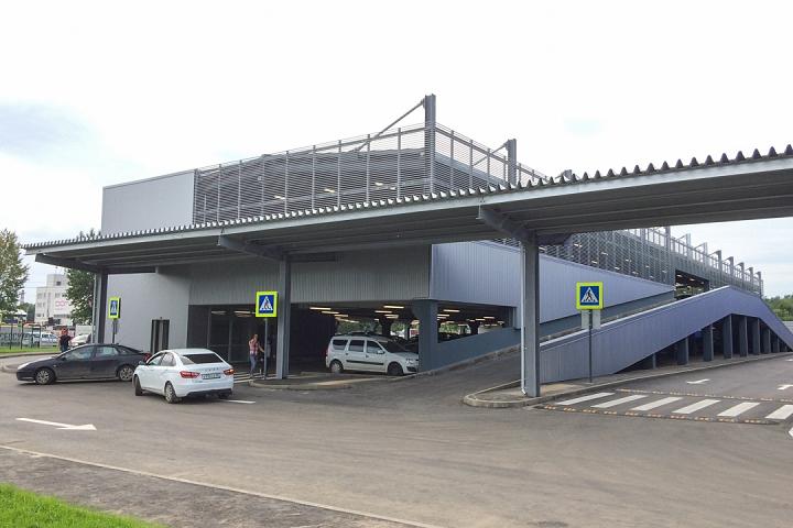 В деревне Апаринки на Каширском шоссе открылся гипермаркет МЕТРО Кэш энд Керри. Фоторепортаж фото 54