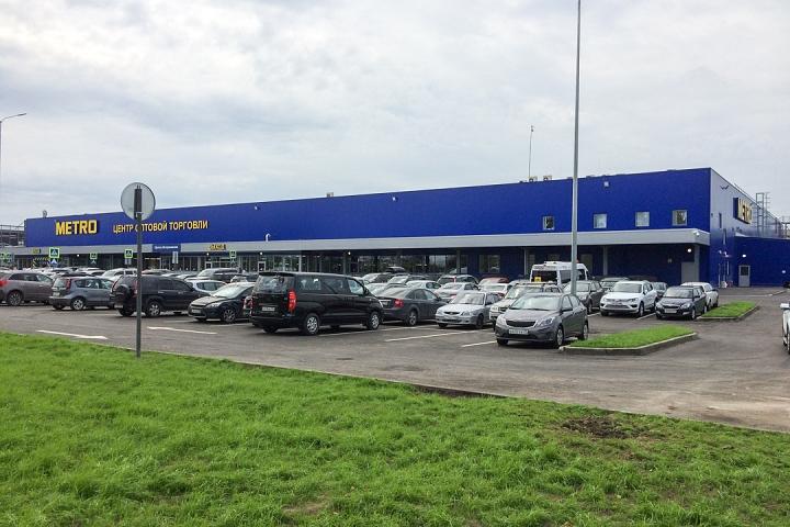 В деревне Апаринки на Каширском шоссе открылся гипермаркет МЕТРО Кэш энд Керри. Фоторепортаж фото 52
