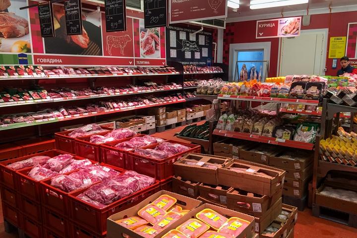 В деревне Апаринки на Каширском шоссе открылся гипермаркет МЕТРО Кэш энд Керри. Фоторепортаж фото 30