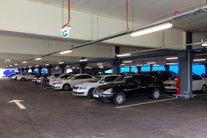 В деревне Апаринки на Каширском шоссе открылся гипермаркет МЕТРО Кэш энд Керри. Фоторепортаж фото 55