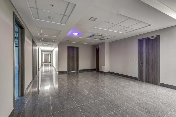 Скоро на ПЛК откроется многофункциональный центр «Астро Плаза». Фоторепортаж фото 5