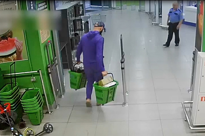 Фото и видео: 50.мвд.рф