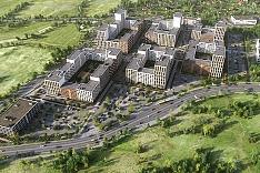 Названы новые сроки начала и окончания строительства отдельного выезда из мкр. Купелинка и 6-го мкр. г. Видное на трассу М4 «Дон»