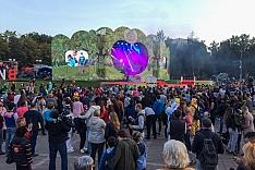 8 сентября – День города Видное и Ленинского района. Программа мероприятий, какие звезды выступят на концерте