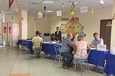 Итоги выборов в Ленинском районе. Воробьев проиграл выборы на 5 избирательных участках района