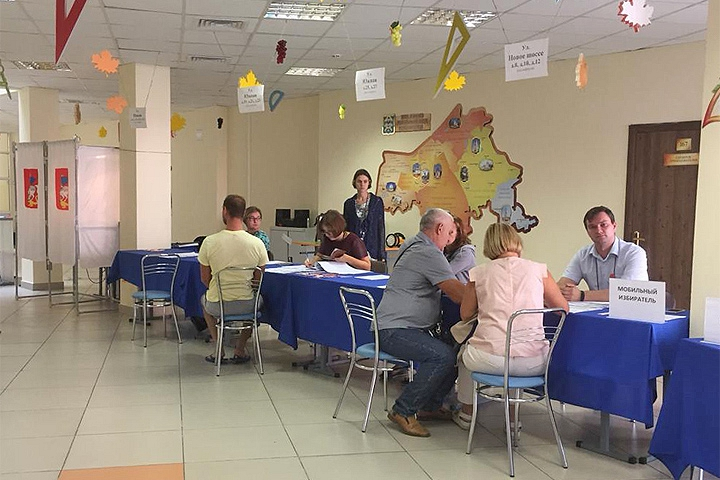 Фото: пресс-служба администрации Ленинского муниципального района