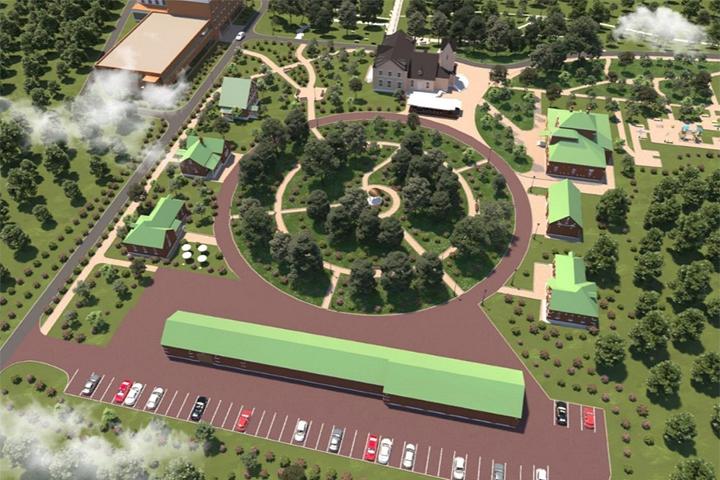 15 сентября в Видном торжественно откроют отреставрированную усадьбу «Тимохово-Салазкино»